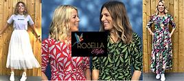 Rosella Style