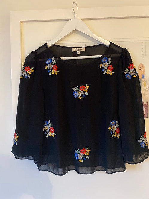 Somerset by Alice Temperley Blouse