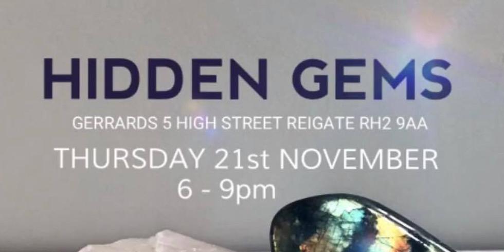 Hidden Gems at Gerrards