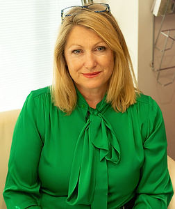 Carole Ann Geddes