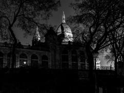Montmartre de nuit