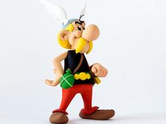 Figurines BD