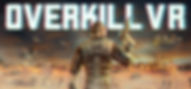 Overkill VR PlaydiumVR