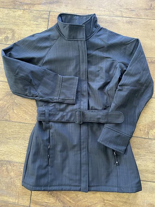 Fleece Lined All-weather Jacket