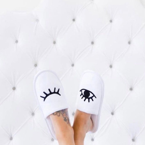 Wink Slipper Slides