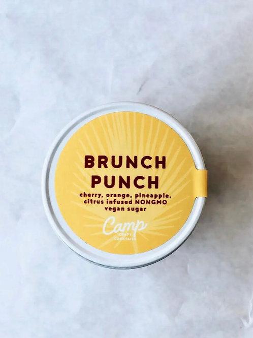 Craft Camp Cocktail - Brunch Punch