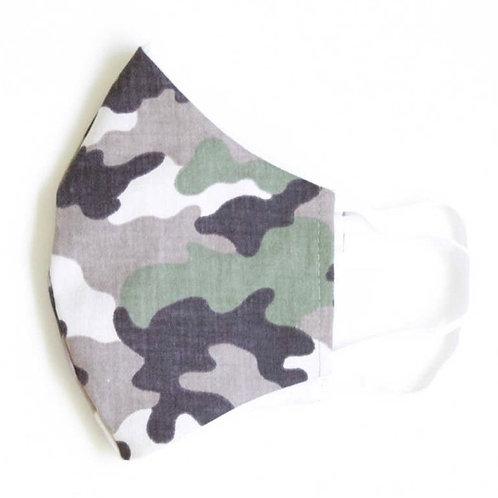 Facemask w/ Filter Pocket