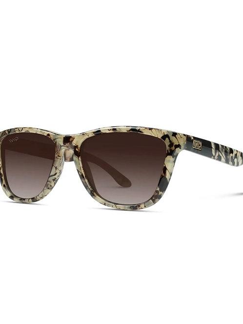 Ocean1 Horn Rimmed Classic Sunglasses
