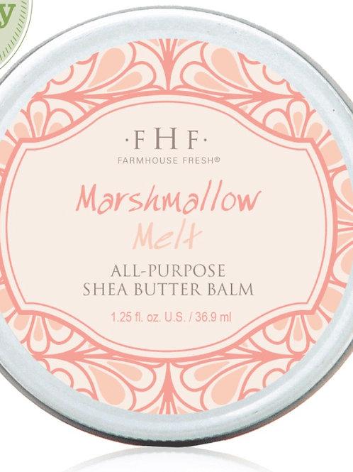Marshmallow Melt All-Purpose Balm