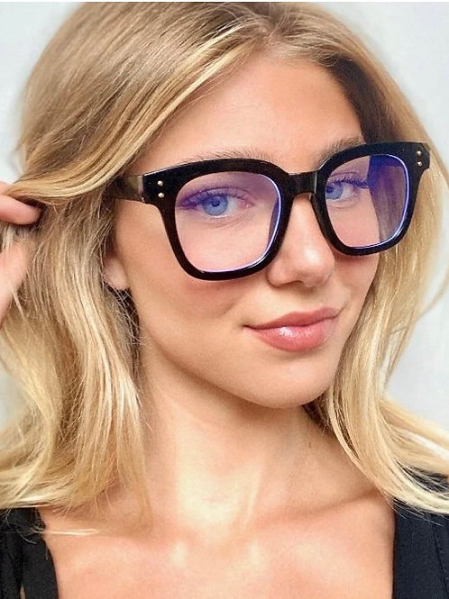 Blue Light Blocking Glasses (options available)