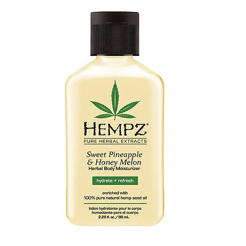 Hempz Mini Lotions (options available)