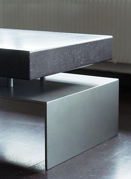 DURAT bench  - Arlanda International air