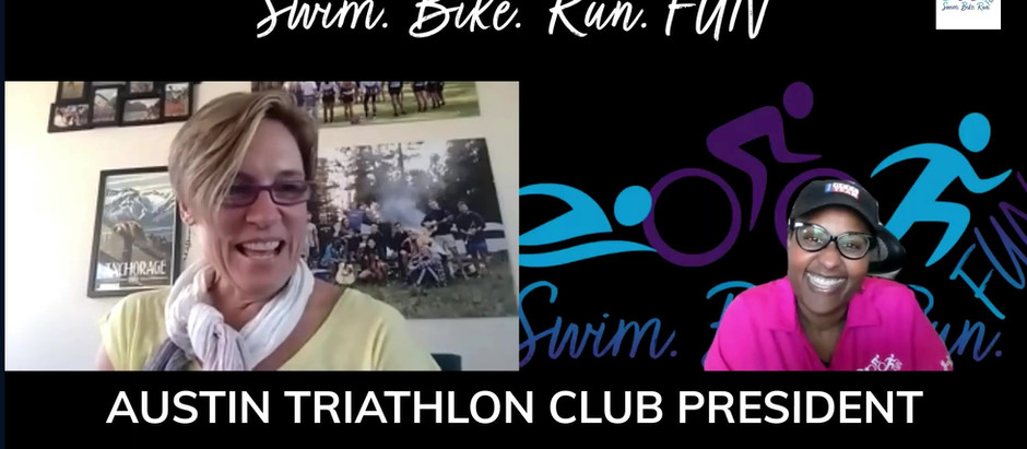 5 Important Benefits of Joining A Triathlon Club