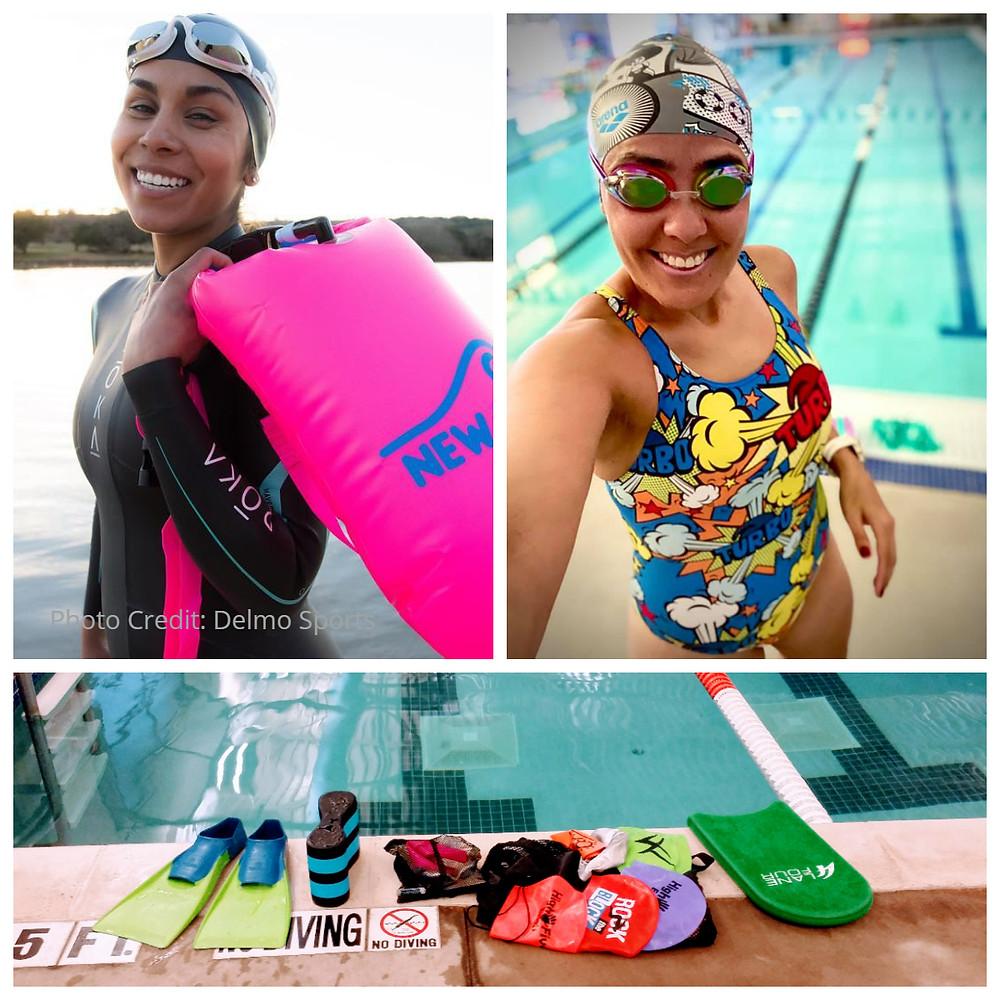 Best Swim Gear Triathletes Need For Success