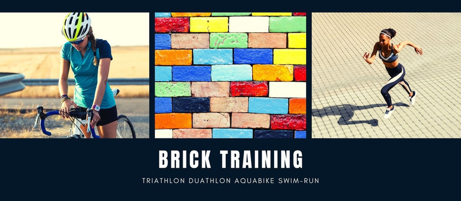What is Brick Training & Can You Use it to Succeed in Multisport?