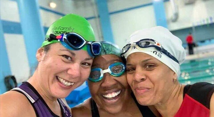 Indoor Triathlons - Quick, Easy & Safe Way To Try a Tri!