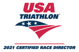 USAT Certified Race Director Safe Events