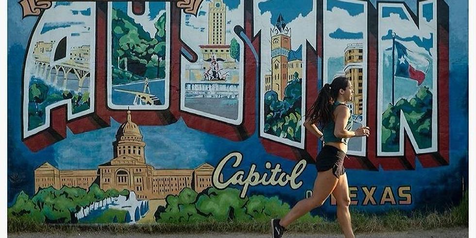 Global Running Day Social Meetup (+5K)