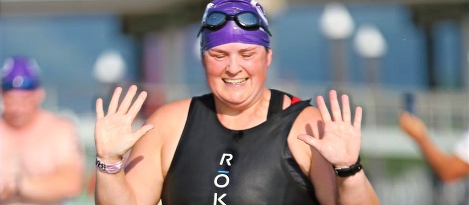 How Should Triathletes Adjust Their Swims To Improve?