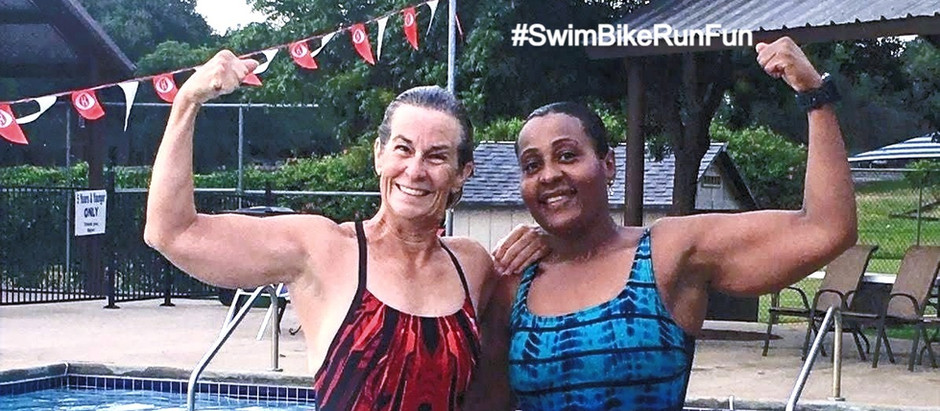 How to Swim One Mile in Just 3 Easy Steps…