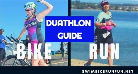 Duathlon Guide For Beginners