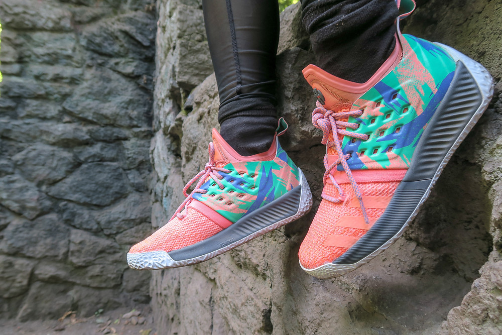 Specific Running Shoes For Female Triathletes