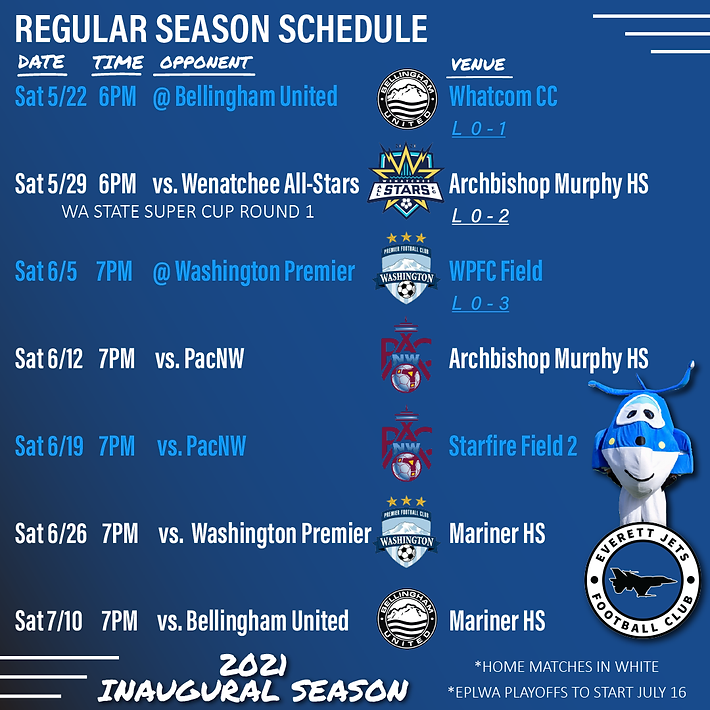 2021 Regular Season Schedule IG Size 6.7