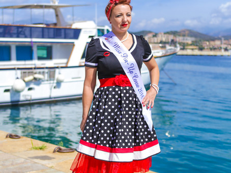 Miss Pin-Up Corse