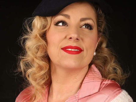 Miss Pin-Up Grand Est