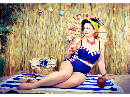 Miss Pin-Up Nouvelle Aquitaine