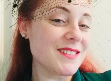 Myriam candidate Nouvelle Aquitaine