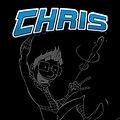 Chris spice girl.jpg