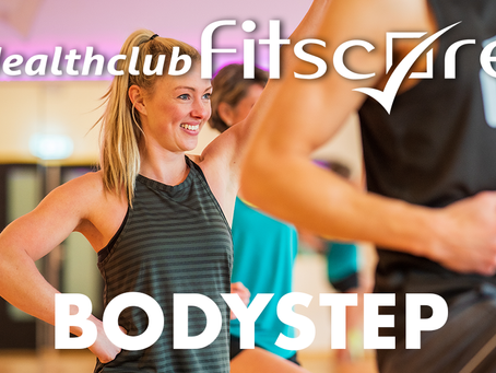 BODYSTEP VIDEO WORKOUTS