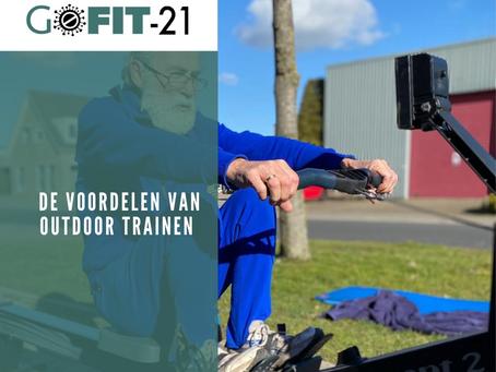 GOFIT-21   De voordelen van outdoor trainen