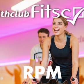 RPM VIDEO WORKOUTS