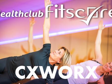 CXWORX VIDEO WORKOUTS