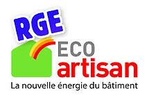energie elec, rge eco artisan