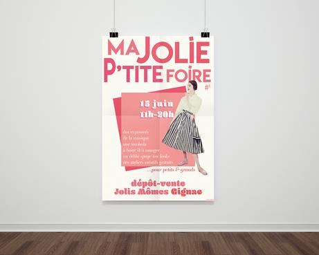 MA JOLIE P'TITE FOIRE