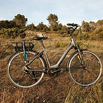 vélo de ville - oc.ebike
