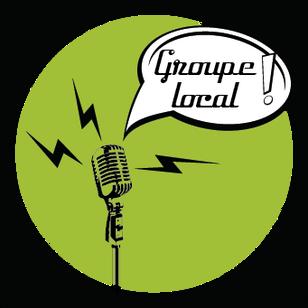 Logo Appel à groupes locaux
