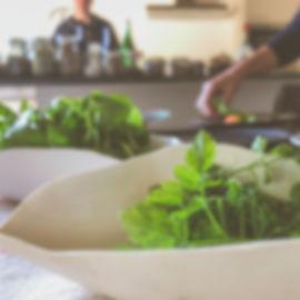 © Diabolo Bohème - Equilibre Gastronomie