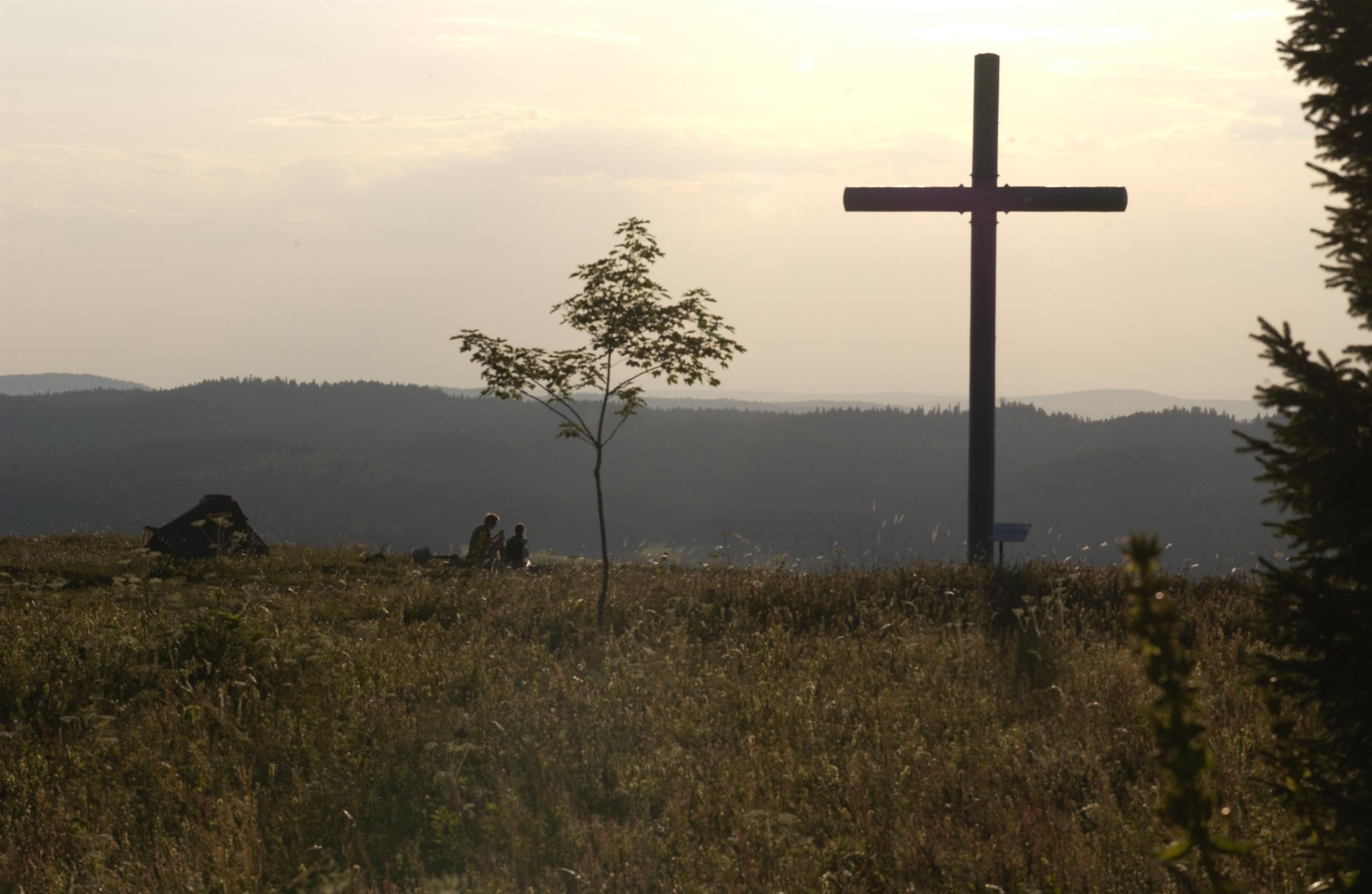 Croix du Risoux