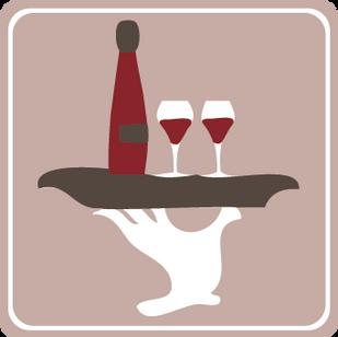 Picto Dégustation de vins