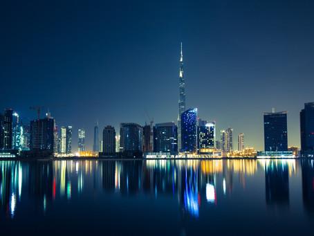 Dubai in Corona time