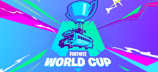 Fortnite World Cup Debuts with Huge Viewership Numbers