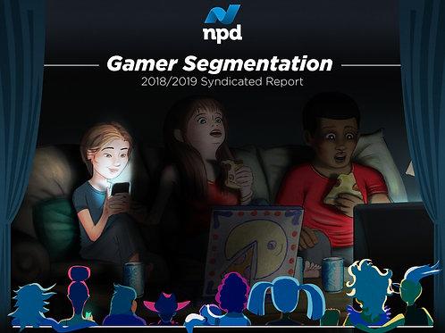 NPD EEDAR Gamer Segmentation Report 2018/2019