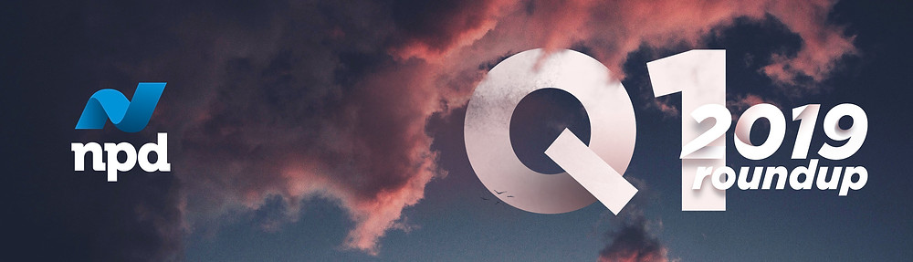 NPD Q1 2019 Games Roundup
