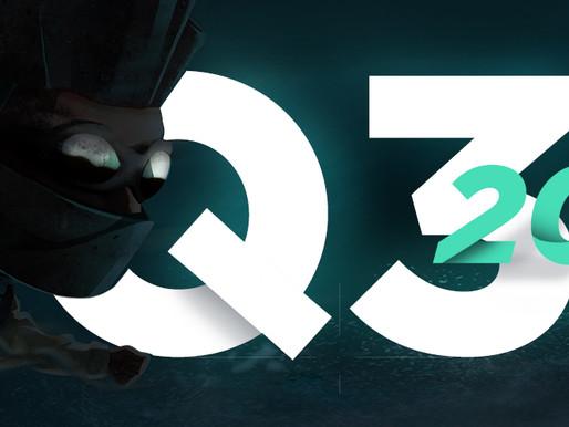 2018 Q3 Round Up