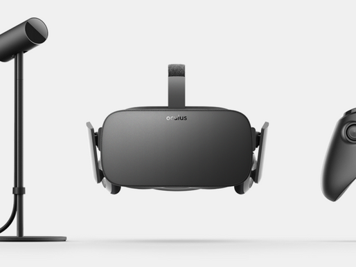 Oculus Launches with 50 Games & Experiences Across A Diverse Range of Genres
