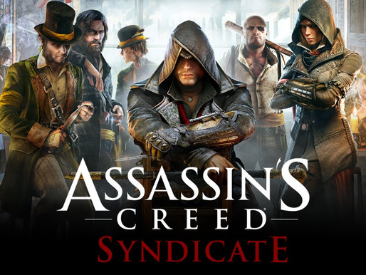 Review Scan: Assassin's Creed Syndicate (PS4)